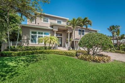 429 22ND Street, Belleair Beach, FL 33786 - MLS#: U7851209