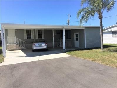 6834 Mount Pleasant Road NE UNIT 75, St Petersburg, FL 33702 - MLS#: U7851270