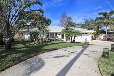 1750 Winchester Road N, St Petersburg, FL 33710 - MLS#: U7851291