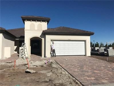 17542 Hampton Falls Terrace, Lakewood Ranch, FL 34202 - MLS#: U7851300