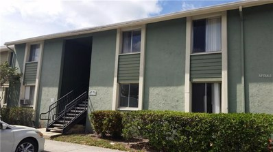 5515 21ST Street S UNIT 206, St Petersburg, FL 33712 - MLS#: U7851330
