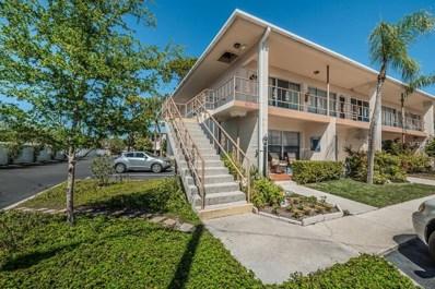 4325 58TH Way N UNIT 1520, Kenneth City, FL 33709 - MLS#: U7851344