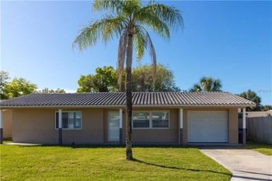 4624 Cutter Court, New Port Richey, FL 34652 - MLS#: U7851352