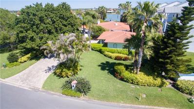 173 Bath Club Boulevard N, North Redington Beach, FL 33708 - MLS#: U7851378