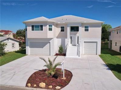 4498 Jacona Drive, Hernando Beach, FL 34607 - MLS#: U7851385