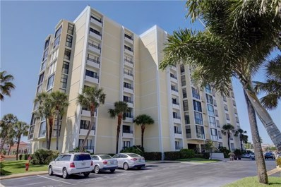 800 S Gulfview Boulevard UNIT 203, Clearwater Beach, FL 33767 - MLS#: U7851405