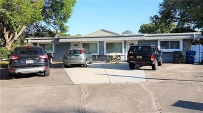 217 Debby Court, Largo, FL 33771 - MLS#: U7851430