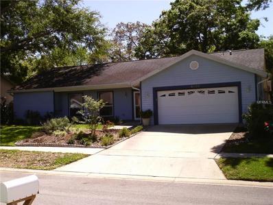 2212 Citrus Valley Circle, Palm Harbor, FL 34683 - MLS#: U7851474