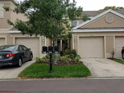 7936 66TH Way N, Pinellas Park, FL 33781 - MLS#: U7851549