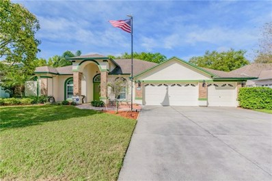 14920 Evershine Street, Tampa, FL 33624 - MLS#: U7851684