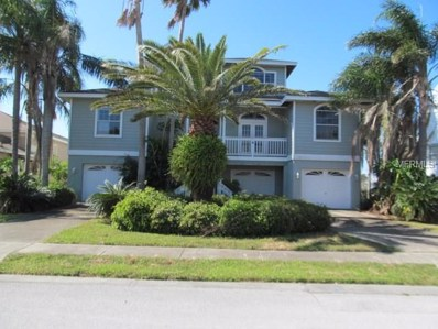 2116 Harbour Watch Drive, Tarpon Springs, FL 34689 - MLS#: U7851708