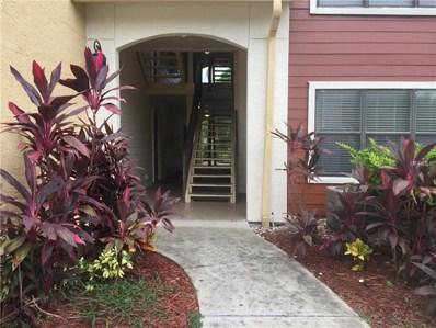 11901 4TH Street N UNIT 2202, St Petersburg, FL 33716 - MLS#: U7851713