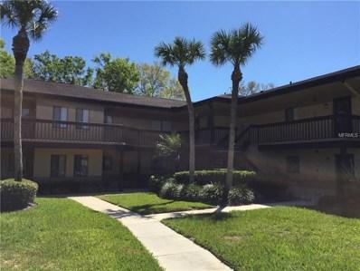 2682 Sabal Springs Circle UNIT 105, Clearwater, FL 33761 - MLS#: U7851719