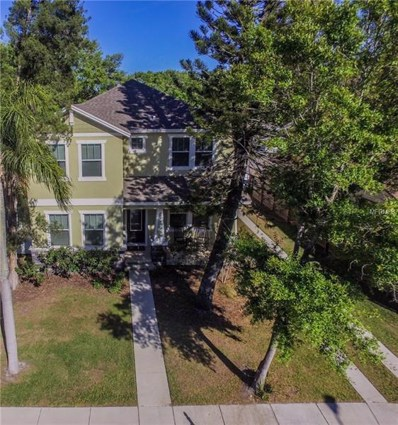 3133 Melton Street N, St Petersburg, FL 33704 - MLS#: U7851722