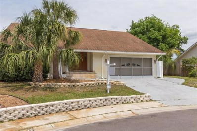 2623 Wendover Terrace, Palm Harbor, FL 34685 - MLS#: U7851748