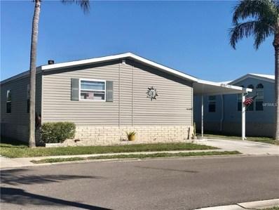 1100 Belcher Road S UNIT 33, Largo, FL 33771 - MLS#: U7851791