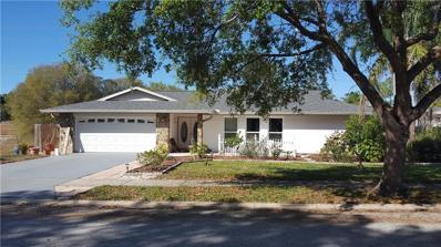 867 Pinewood Terrace W, Palm Harbor, FL 34683 - MLS#: U7851817
