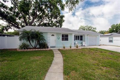 5160 48TH Terrace N, St Petersburg, FL 33709 - MLS#: U7851836
