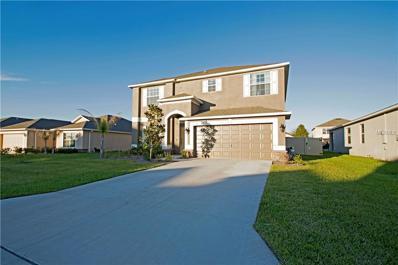 13752 Tensaw Drive, Hudson, FL 34669 - MLS#: U7851880