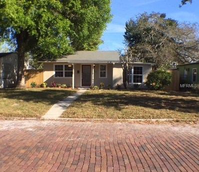 6327 5TH Avenue S, St Petersburg, FL 33707 - MLS#: U7851911
