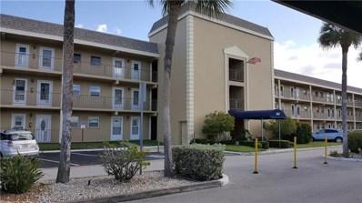 1 Boca Ciega Point Boulevard UNIT 204, St Petersburg, FL 33708 - MLS#: U7851945