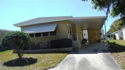 86 Jacaranda Drive UNIT 14, Safety Harbor, FL 34695 - MLS#: U7851962