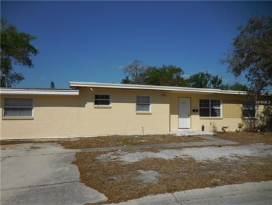 801 51ST Avenue S, St Petersburg, FL 33705 - MLS#: U7851976