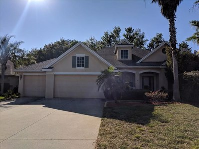 2968 Northfield Drive, Tarpon Springs, FL 34688 - MLS#: U7852002