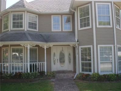 10712 Chapman Court, Largo, FL 33777 - MLS#: U7852017