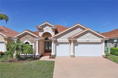 2585 Grand Lakeside Drive, Palm Harbor, FL 34684 - MLS#: U7852048