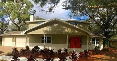 12805 Horseshoe Road, Tampa, FL 33626 - MLS#: U7852053
