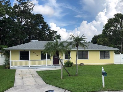 6610 14TH Street N, St Petersburg, FL 33702 - MLS#: U7852069
