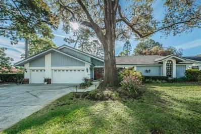 3337 Hyde Park Drive, Clearwater, FL 33761 - MLS#: U7852074