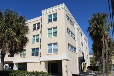 724 Bayway Boulevard UNIT 3B, Clearwater Beach, FL 33767 - MLS#: U7852076