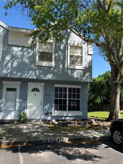 6741 121ST Avenue UNIT J, Largo, FL 33773 - MLS#: U7852098