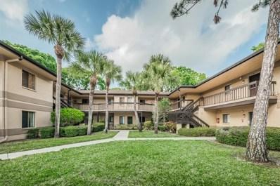2666 Sabal Springs Circle UNIT 105, Clearwater, FL 33761 - MLS#: U7852122