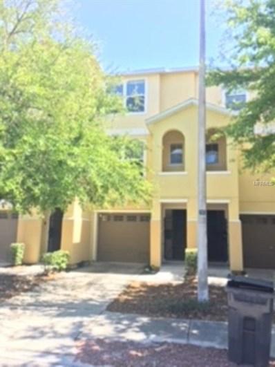 606 Wheaton Trent Place, Tampa, FL 33619 - MLS#: U7852167