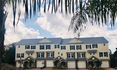 872 Callista Cay Loop UNIT 37, Tarpon Springs, FL 34689 - MLS#: U7852198