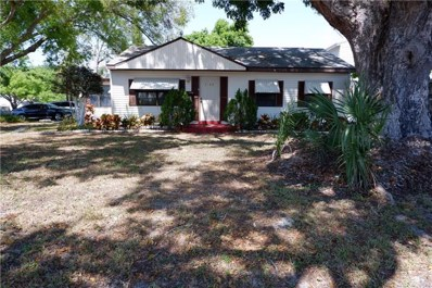 5165 5TH Avenue N, St Petersburg, FL 33710 - MLS#: U7852199