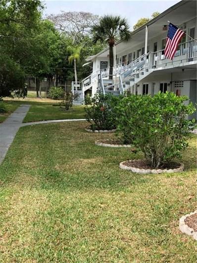 5850 21ST Street N UNIT 4, St Petersburg, FL 33714 - MLS#: U7852221