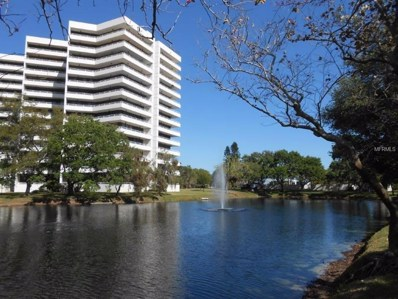 5950 Pelican Bay Plaza S UNIT 101, Gulfport, FL 33707 - MLS#: U7852229