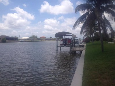 15978 Aqua Circle, Port Charlotte, FL 33981 - MLS#: U7852239
