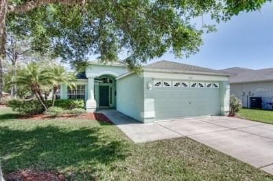 1112 Sweet Jasmine Drive, Trinity, FL 34655 - MLS#: U7852254