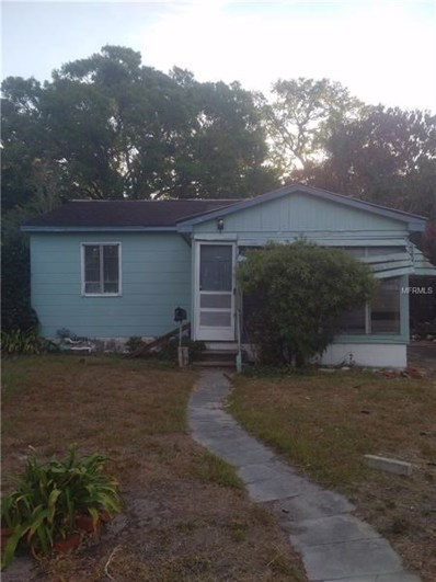2004 25TH Street S, St Petersburg, FL 33712 - MLS#: U7852260