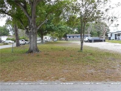 40TH Street N, St Petersburg, FL 33714 - MLS#: U7852285