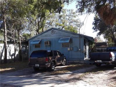 2305 E 23RD Avenue, Tampa, FL 33605 - MLS#: U7852310