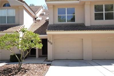 208 Clays Trail UNIT 8, Oldsmar, FL 34677 - MLS#: U7852316