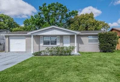 3511 Woodcock Drive, New Port Richey, FL 34652 - MLS#: U7852346