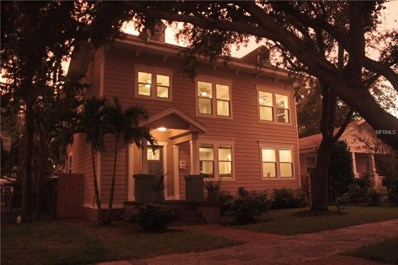 140 13TH Avenue NE, St Petersburg, FL 33701 - MLS#: U7852382