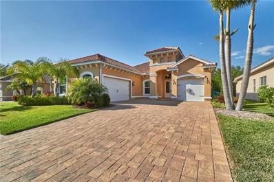 2577 Grand Lakeside Drive, Palm Harbor, FL 34684 - MLS#: U7852426